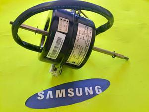 Motor Fan Para Aire Acondicionado Samsung Dba