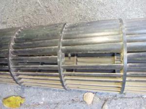 Turbinas Para Consola De Aire Acondicionado Tipo Split