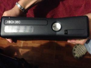 Xbox 360 + Kinnect+1 Control+2 Juegos Originales + Juegos Gr