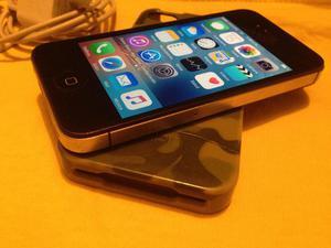 Iphone 4S 16gb Liberado como nuevo