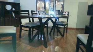 Mesa De Comedor Biella