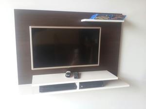 Mueble Para Tv 32 Y  Pulgadas Fabricado En Melamina