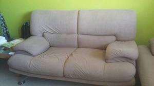 Oferta..muebles De Tela Usados