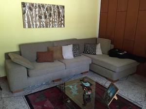 Sofa Modular Tela