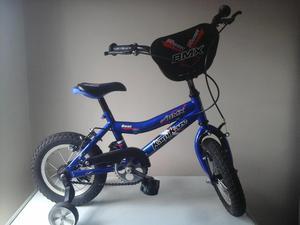 BICICLETA BMX RIN 12.!!!