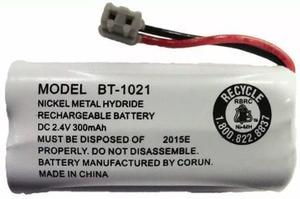Batería Teléfonos Inalambricos Uniden Mod: Bt- Mah