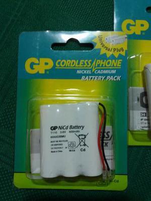 Bateria De Teléfono Inalambrico Gp T110