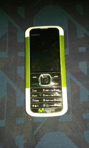 Celular Básico Nokia