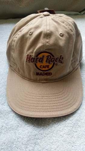 Vendo gorra original hard rock panama guatire  5ca33020cef