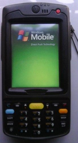 Handheld Motorola Mc Colector De Datos