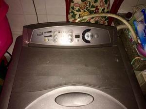 Lavadora Automática Lg 11kg