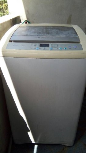 Lavadora Electrolux Digital Automática Usada Oferta 7 Kilos
