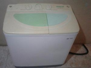 Lavadora Electrolux Doble Tina 8kg