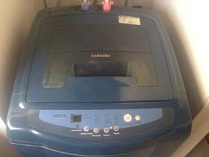 Lavadora Samsung 11kg Wa11d3 (ver Descripción)