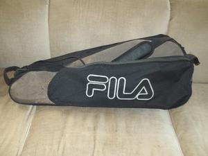 Maletin Fila Para Raquetas De Tenis