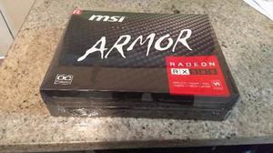 Msi Armor Rx gb