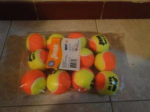 Pelotas Penn De Tenis / Tennis Beach Color Naranja