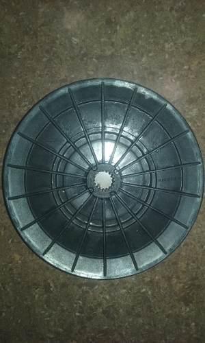 Polea Para Lavadora Original Mabe Y General Electric 14 Cm