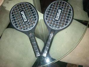 Raquetas De Madera Para Tenis De Playa