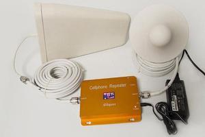 Repetidor Amplificador Señal Celular 2g 3g Movistar