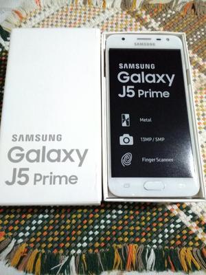 Samsung Galaxy J5 Prime Nuevo Android