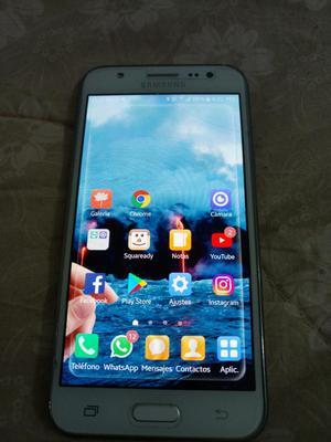 Se Vende O Cambia Samsung J5 Duos