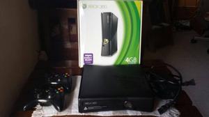 Se Vende Xbox 360 Slim 4gb