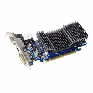 Tarjeta De Video Asus Geforce® gs Ddr2 1gb 64 Bits