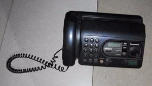 Telefono Fax Panasonic Perfecto Estado