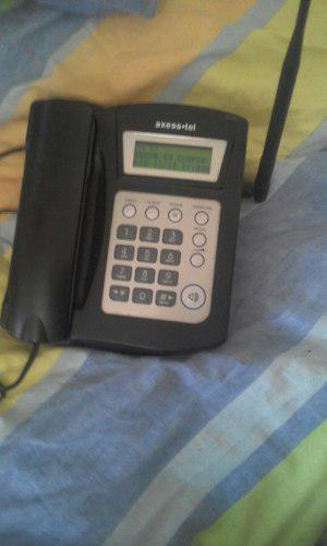Telefono Fijo Linea Cantv  Como Nuevo