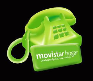 Telefono Fijo Movistar residencial