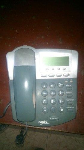 Telefono Local En Buen Estado
