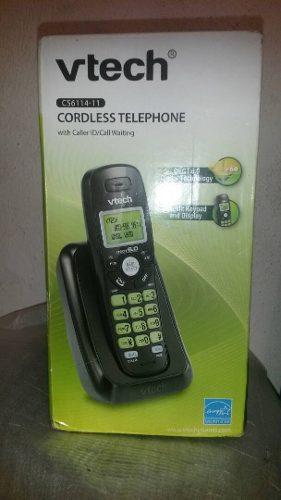 Telefono Vtech Cs Inalámbrico