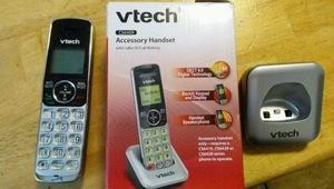 Teléfono Auxiliar Para Inalambrico Vtech Cs Ccs