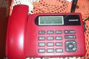 Teléfono Fijo Activo Movilnet Con Linea Activa Poco Uso
