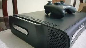 Vendo O Cambio Por Telefono Xbox 360 Con Disco Duro De 120gb