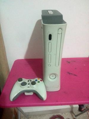Vendo O Cambio Xbox 360 De 120gb