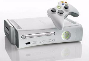 Xbox 360 Arcade 60gb Impecable Vendo O Cambio
