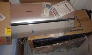 Aire Acondicionado Panasonic Split  Btu