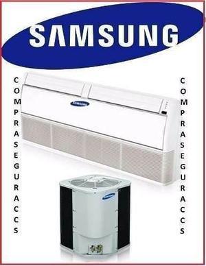 Aire Acondicionado Samsung De  Btu