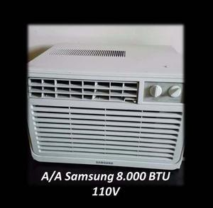 Aire Acondicionado Samsung Ventana  Btu
