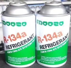 Refrigerante 134 Lata 340 Grs
