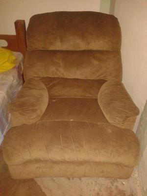 Sofa cama individual en perfecto estado