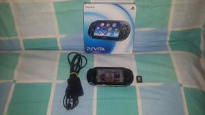 Sony Psp Vita Chip Virtual.. Excelente Regalo De Navidad