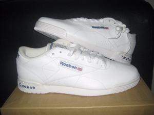 Zapatos Reebok Classic 100% Original De La 39 A La 44