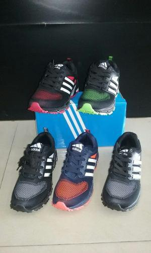 Zapatos adidas Marathon Tr15 Para Caballeros