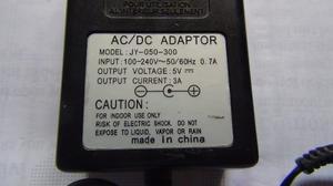 Adaptador Ac/dc 7 Puertos Usb Y 1 Para Printer Rlip Xtreme