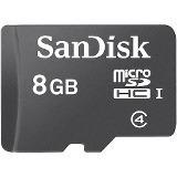 Memoria Micro Sd 8 Gb
