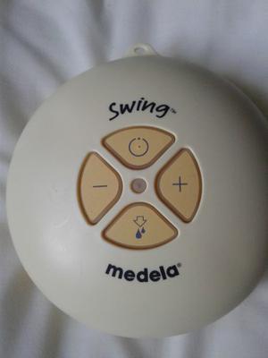 Tira Leche Medela Swing