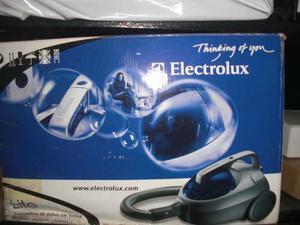 Aspiradora Electrolux Lite w